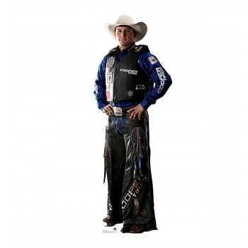 Ryan Dirteater (PBR) Cardboard Cutout