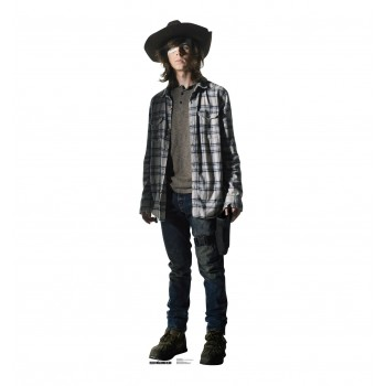 Carl Grimes (The Walking Dead) Cardboard Cutout