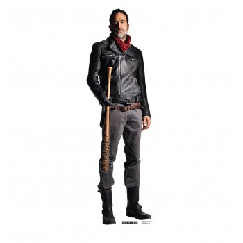 Negan (The Walking Dead) Cardboard Cutout