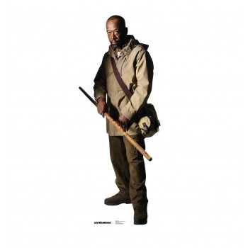 Morgan Jones (The Walking Dead) Cardboard Cutout - $39.95