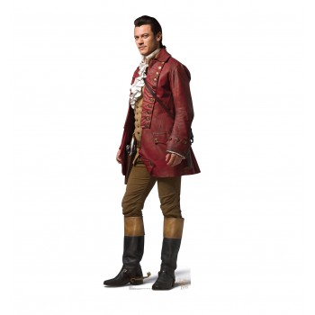 Gaston (Disney Beauty and the Beast Live Action) Cardboard Cutout - $39.95