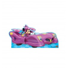 Minnie Roadster (Disneys Roadster Racers)