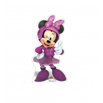 Minnie Wink (Disneys Roadster Racers) Cardboard Cutout - $39.95