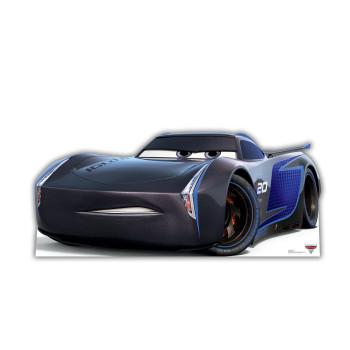 Jackson Storm (Disney/Pixar Cars 3) Cardboard Cutout - $39.95