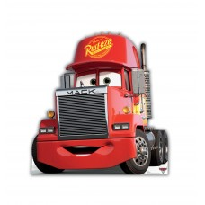 Mack (Disney/Pixar Cars 3)