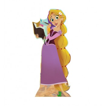 Rapunzel (Disneys Tangled the Series) Cardboard Cutout