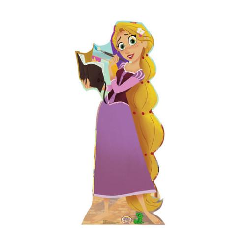 Rapunzel (Disneys Tangled the Series) Cardboard Cutout
