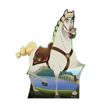 Maximus (Disneys Tangled the Series) Cardboard Cutout
