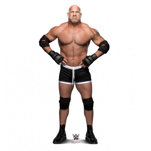 Goldberg (WWE) Cardboard Cutout