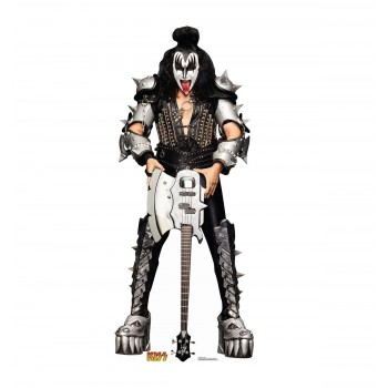 The Demon (KISS) Cardboard Cutout - $39.95