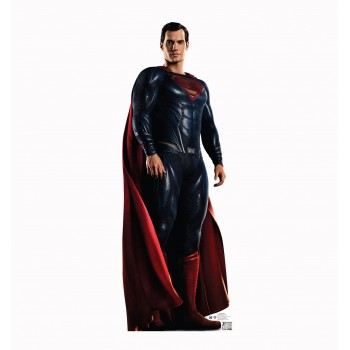 Superman (Justice League) Cardboard Cutout