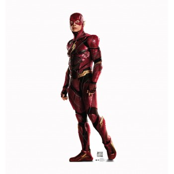 The Flash (Justice League) Cardboard Cutout - $39.95