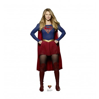 Supergirl (TV Series) Cardboard Cutout