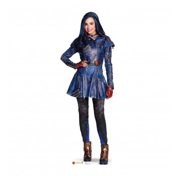 Evie (Disneys Descendants 2) Cardboard Cutout
