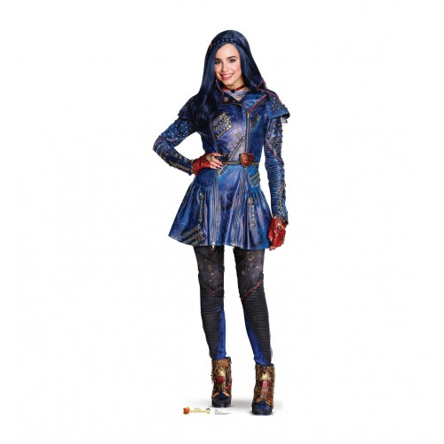 Evie (Disneys Descendants 2)