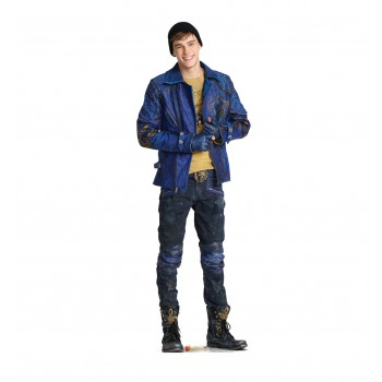 Ben (Disneys Descendants 2) Cardboard Cutout
