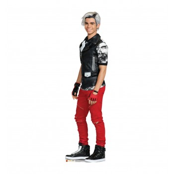 Carlos DeVil (Disneys Descendants 2) Cardboard Cutout - $39.95