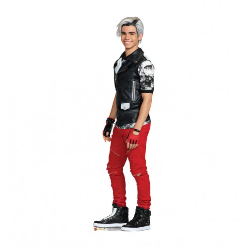 Carlos DeVil (Disneys Descendants 2) Cardboard Cutout