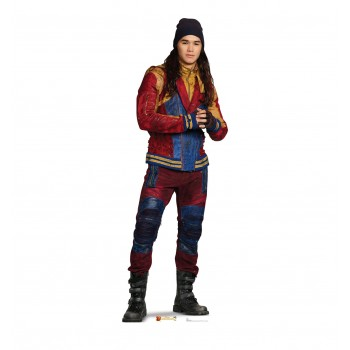 Jay (Disneys Descendants 2) Cardboard Cutout