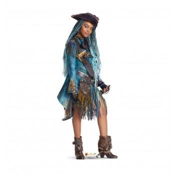 Uma (Disneys Descendants 2) Cardboard Cutout - $39.95