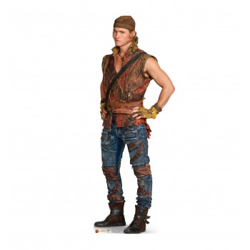 Gil (Disneys Descendants 2) Cardboard Cutout - $39.95