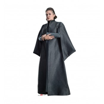Princess Leia (Star Wars VIII The Last Jedi) Cardboard Cutout - $39.95
