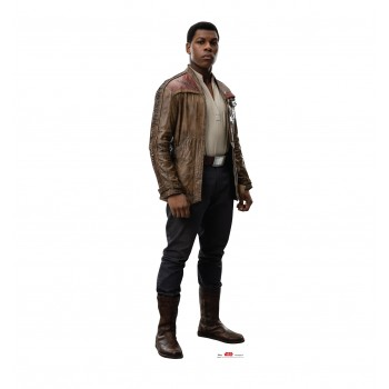 Finn (Star Wars VIII The Last Jedi) Cardboard Cutout