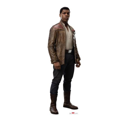 Finn (Star Wars VIII The Last Jedi) Cardboard Cutout