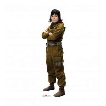 Rose (Star Wars VIII The Last Jedi) Cardboard Cutout