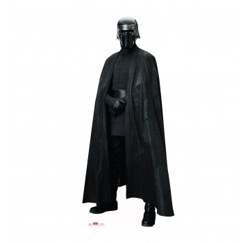 Kylo Ren (Star Wars VIII The Last Jedi) Cardboard Cutout - $39.95