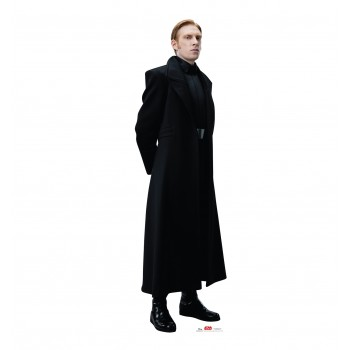 General Hux (Star Wars VIII The Last Jedi) Cardboard Cutout - $39.95