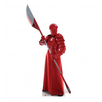 Praetorian Guard (Star Wars VIII The Last Jedi) Cardboard Cutout