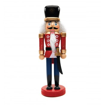 Nutcracker Soldier Cardboard Cutout - $39.95