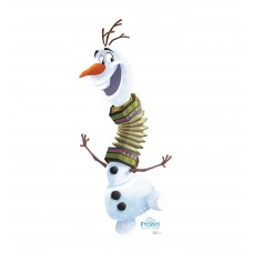 Olafs Frozen Adventure Frozen