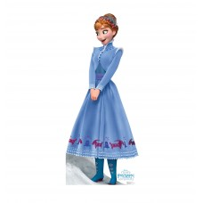 Anna Disneys Olafs Frozen Adventure