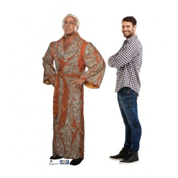 Ric Flair (WWE) Cardboard Cutout - $39.95