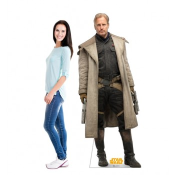 Beckett(Star Wars Han Solo Movie) Cardboard Cutout - $39.95