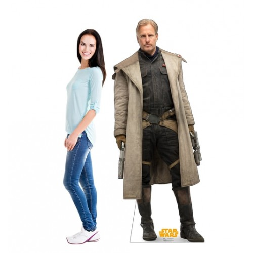 Beckett(Star Wars Han Solo Movie) Cardboard Cutout