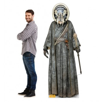 Moloch (Star Wars Han Solo Movie) Cardboard Cutout