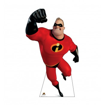 Mr. Incredible Disney Incredibles 2 Cardboard Cutout