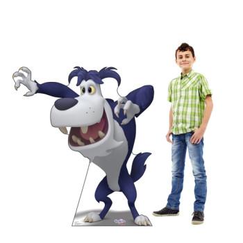 Werewolfie (Disney's Junior Vampirina) Cardboard Cutout - $39.95