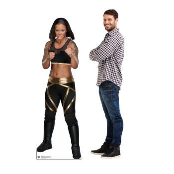 Shayna Baszler (WWE) Cardboard Cutout - $39.95