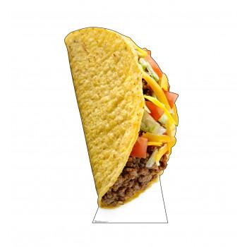 Taco Cardboard Cutout - $39.95