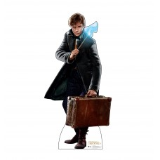 Newt Scamander Fantastic Beasts The Crimes of Grindelwald