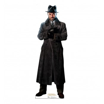 Dumbledore Fantastic Beasts The Crimes of Grindelwald Cardboard Cutout - $39.95