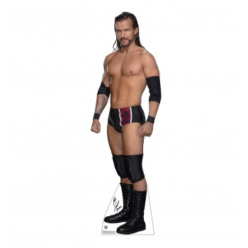 Adam Cole WWE Cardboard Cutout - $39.95