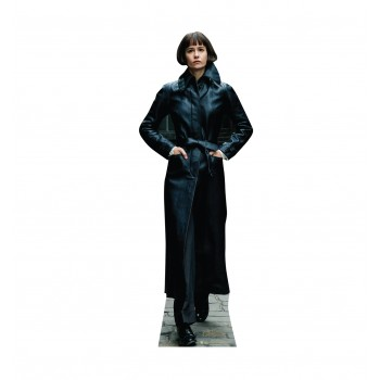 Porpentina Goldstein Fantastic Beasts The Crimes of Grindelwald Cardboard Cutout - $39.95