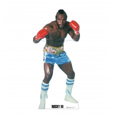 Clubber Lang Rocky III
