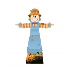 Scarecrow Female