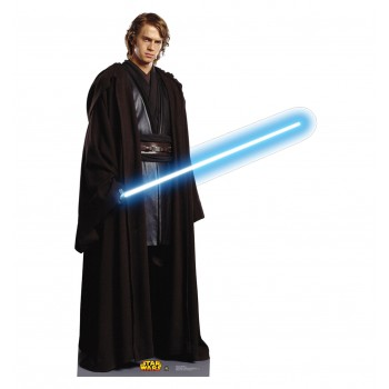 Anakin Skywalker Star Wars Cardboard Cutout